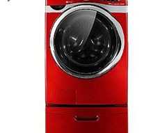 q i am looking at washing machines should i get a front loader or top loader amp, appliances, electrical, Do you like red