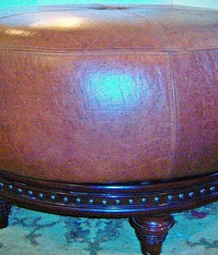 Ottoman before