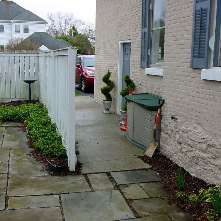 Patio Replace | Renovation in Rochester NY