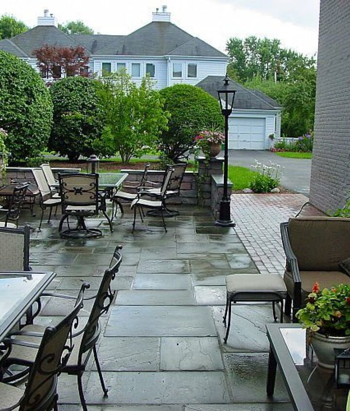 Patio | Walkway Installations in Rochester NY