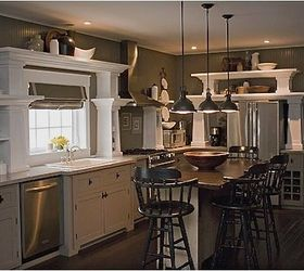 Open Shelving In Kitchen Is It Right For You, Home Decor, Kitchen Design,