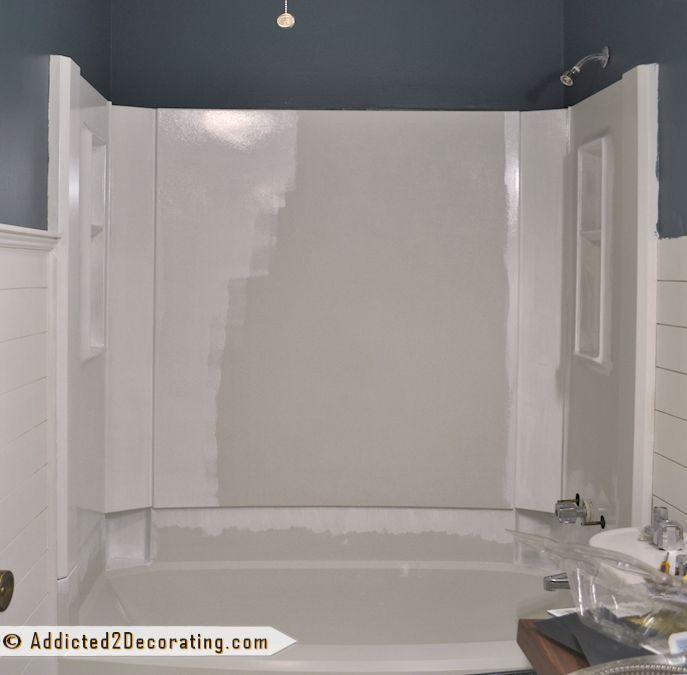 Diy Painted Bathtub Hometalk