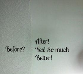 Superior Diy Get Rid Of Those Popcorn Ceilings, Home Maintenance Repairs, Say Bye  Bye To