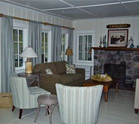 A third generation family cottage before and after Hometalk