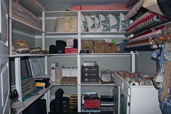 a storage room goes from frightening to fabulous, cleaning tips, organizing, storage ideas