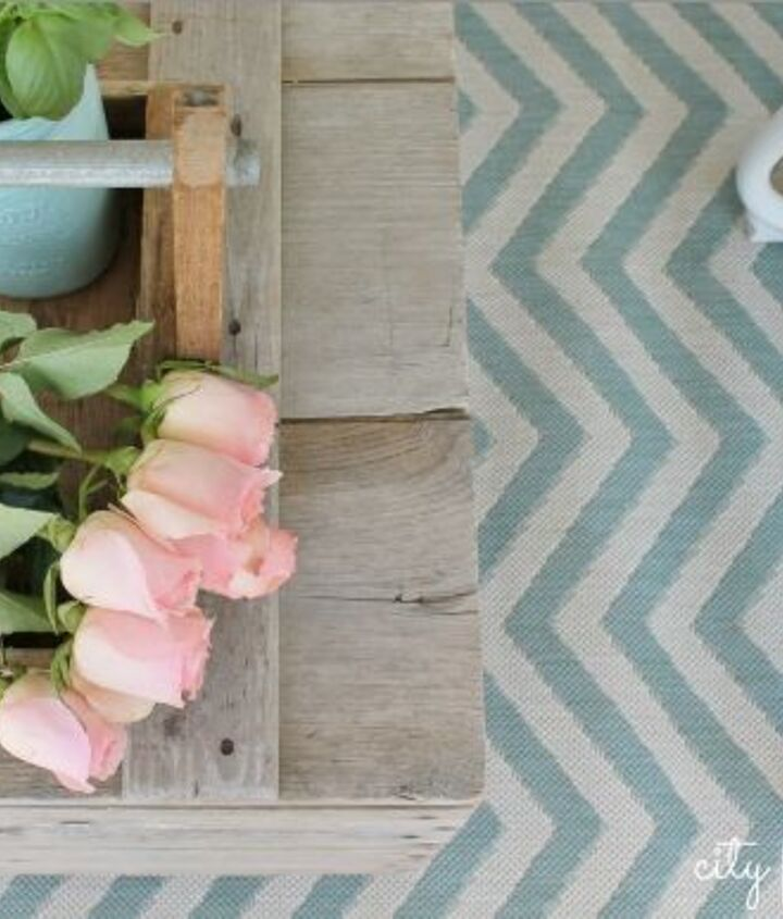 friday favorite diy projects roundup, painted furniture