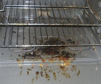 q i ve had my stove maytag about two years and have never cleaned the, appliances, cleaning tips