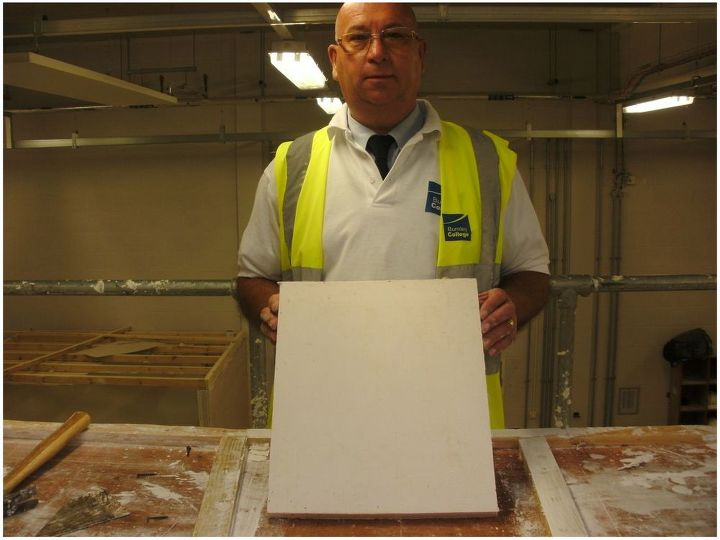 how to make a plaster slab, home improvement, home maintenance repairs, how to, The plaster slab This technique can be applied to any shape or design that you
