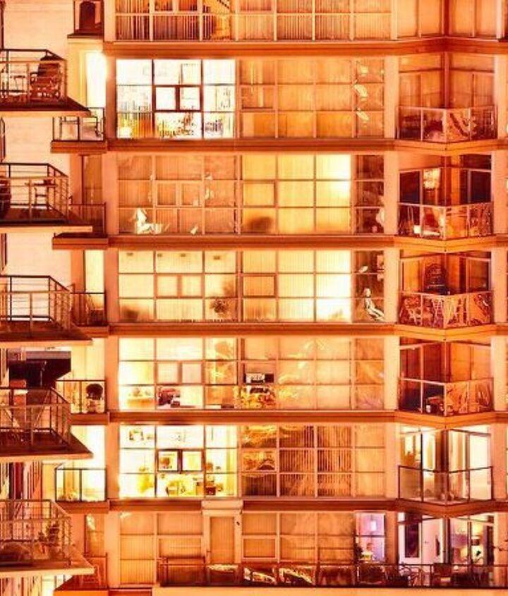 q my neighbors see straight into my house, window treatments, windows