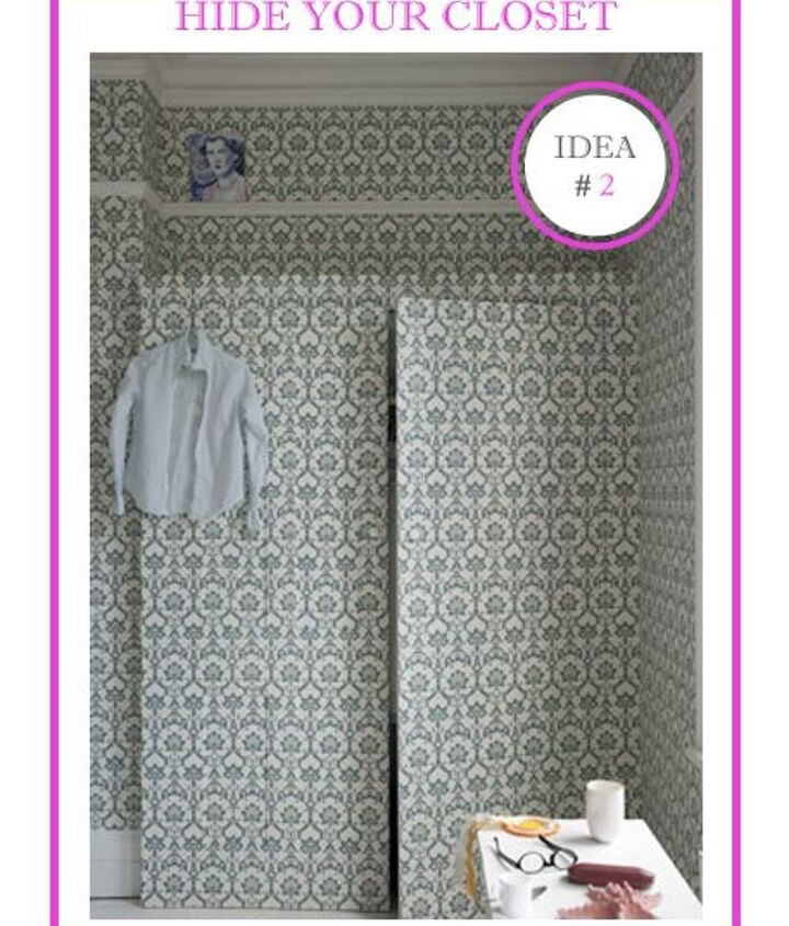 wonderful ways with wallpaper which is your favorite, crafts