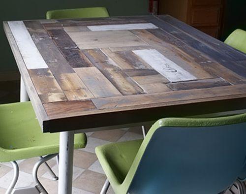reclaimed wood table top resurface diy  diy  painted furniture  repurposing  upcycling  woodworking. Reclaimed Wood Table Top Resurface DIY   Hometalk
