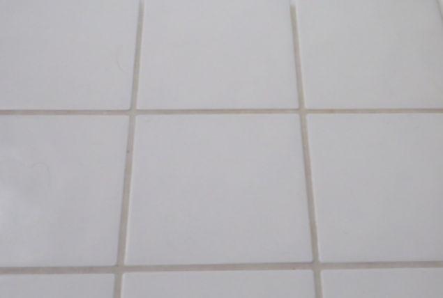 Cleaning Bathroom Tile Grout | Hometalk