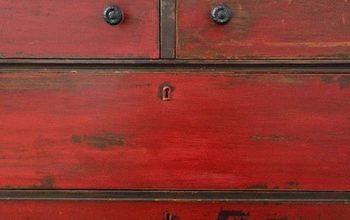 Three Tips for Using Miss Mustard Seed's Milk Paint