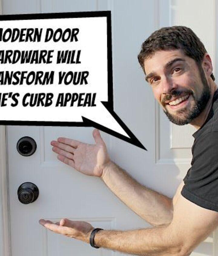 An Amazingly Easy Way To Refinish Door Hardware Hometalk