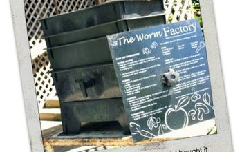 5 reasons for gardeners to raise worms, composting, gardening, go green