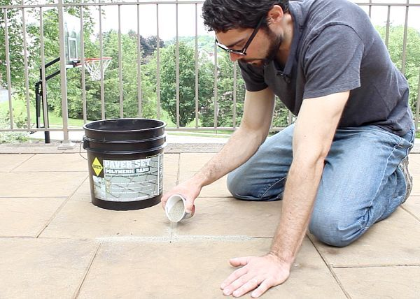 Stone Patio Care Tips To Keep Your Outdoor Oasis Clean All - Patio repairs