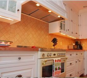 kitchen makeover copper counter tops \u0026 under cabinet lights hometalkkitchen makeover copper counter tops under cabinet lights, countertops, home decor, kitchen cabinets