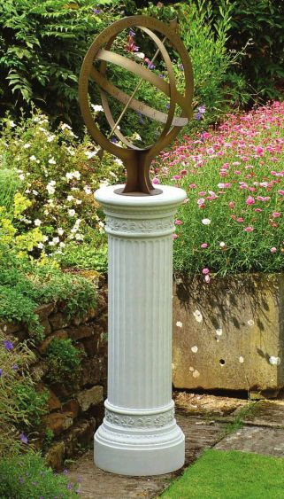 cast stone garden ornaments for hardscaping, gardening, landscape, outdoor living
