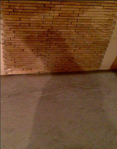 Porcelain Tile For Kitchen Countertop?