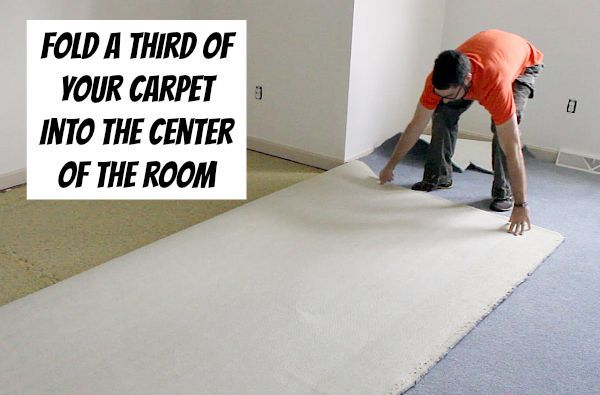 How To Remove Old Stinky Carpet A Complete Step By Step Guide