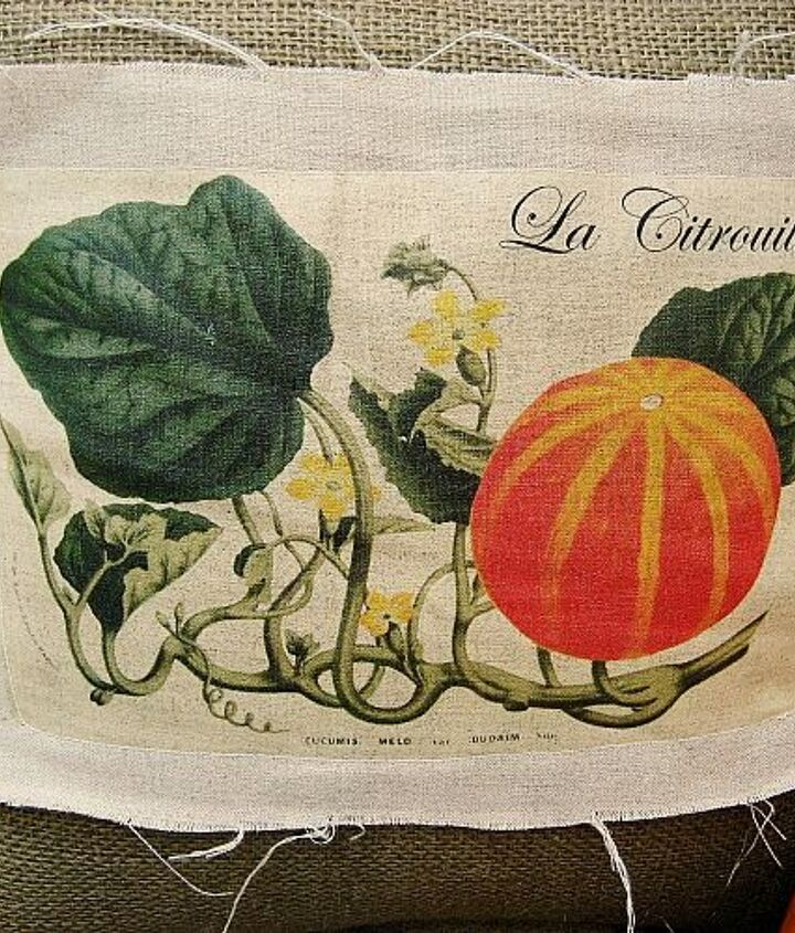 Starring a wonderful vintage graphic from Vintage Printables with a little frenchiness added...a freebie included in the post.