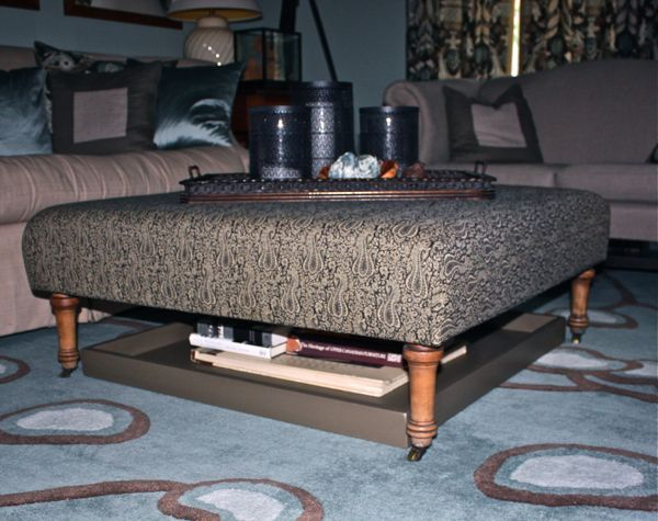 Sensational Diy Ottoman Tray Hometalk Gmtry Best Dining Table And Chair Ideas Images Gmtryco