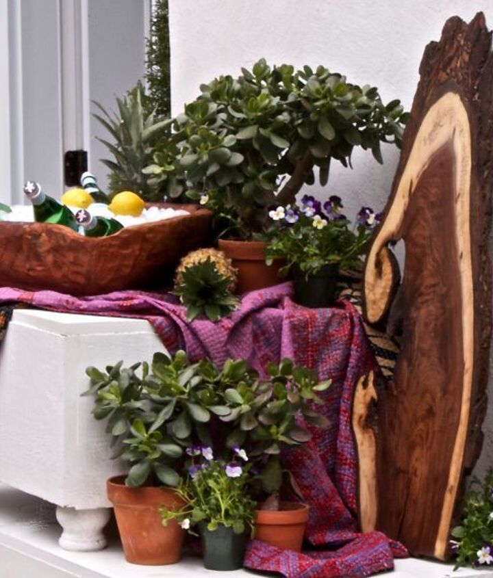 diy rustic serving boards, diy, how to, woodworking projects