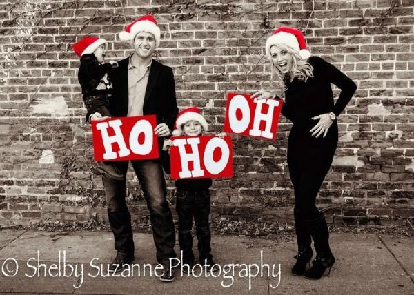 fun family christmas picture ideas seasonal holiday d cor - Family Christmas Ideas