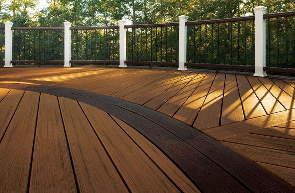 deck and railing inspiration, decks