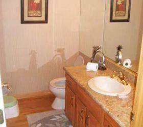 Replace Bathroom Sink On Granite Countertop
