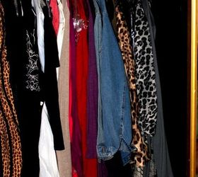 Organize Your Closet For A Better Wardrobe Less Stress, Closet, Organizing,  How It