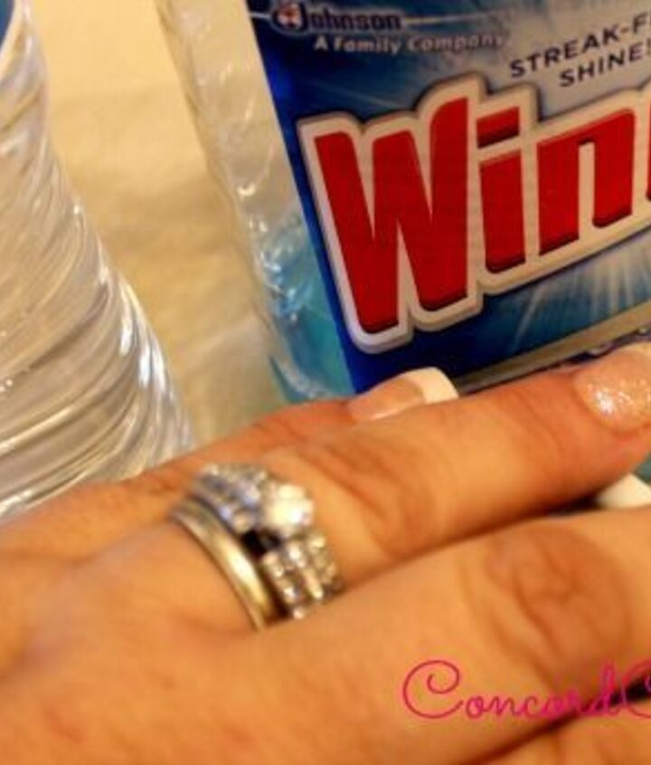 cleaning jewelry tips, cleaning tips
