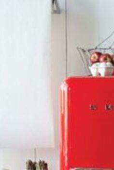 clean the top of your refrigerator, appliances, cleaning tips