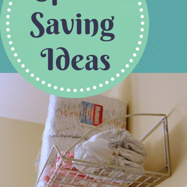 4 space saving ideas, cleaning tips, storage ideas, 4 Space Saving Ideas