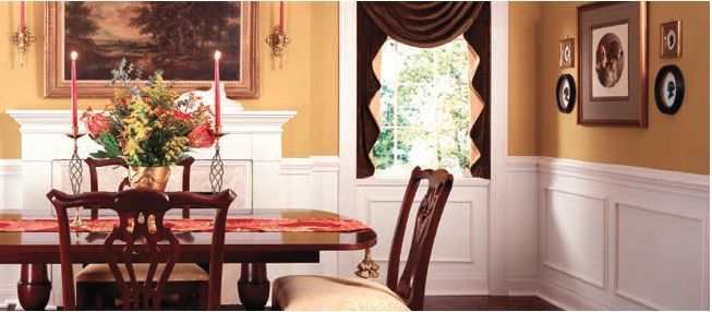 why should you choose royal interior moulding, wall decor, woodworking projects