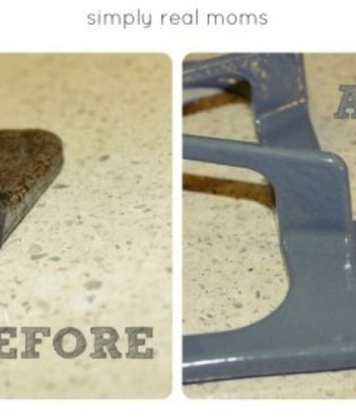 clean your stove grates, appliances, cleaning tips