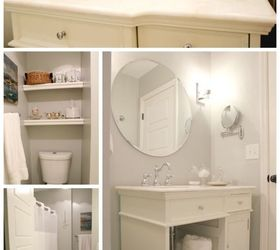 Diy Bathroom Renovation Featured In This Old House, Bathroom Ideas, Home  Decor, Small