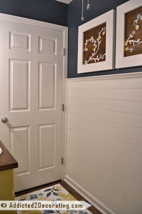 small bathroom makeover, bathroom ideas, home decor, small bathroom ideas