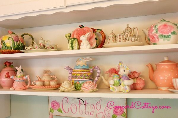 beautiful your and ideas spring to decor scentsible clean home com for cleanandscentsible tour easter decorate