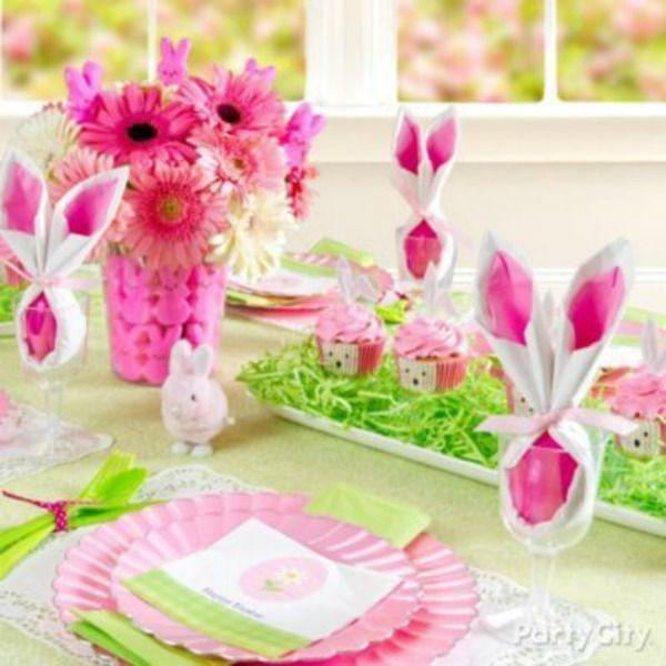 Easter Decorating Ideas Using Peeps
