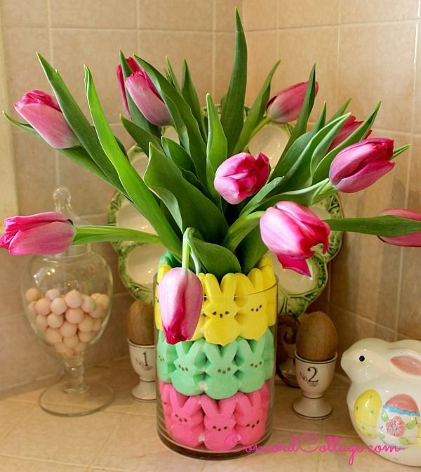 easter decorating round up, easter decorations, fireplaces mantels, patriotic decor ideas, seasonal holiday d cor, wreaths