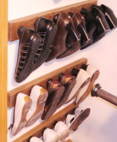 simple shoe storage, cleaning tips, storage ideas