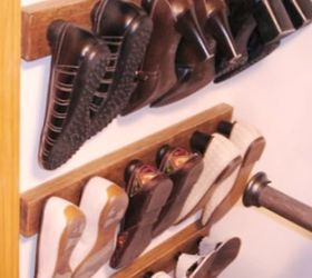 Attrayant Simple Shoe Storage, Cleaning Tips, Storage Ideas