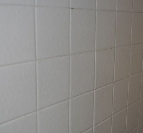 Enjoyable How Successful Is It To Paint Shower Tiles Hometalk Download Free Architecture Designs Lukepmadebymaigaardcom