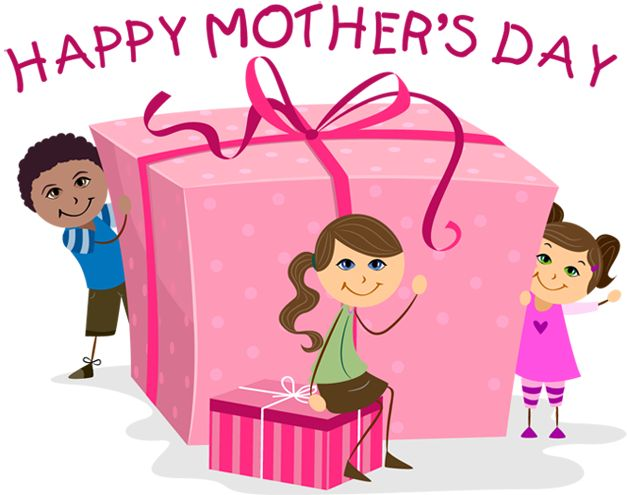 happy mother s day to all