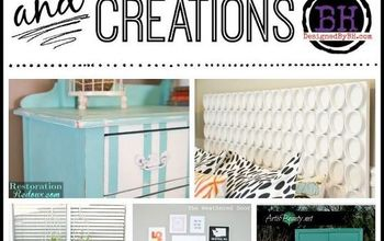 10 furniture makeovers creations, diy, painted furniture