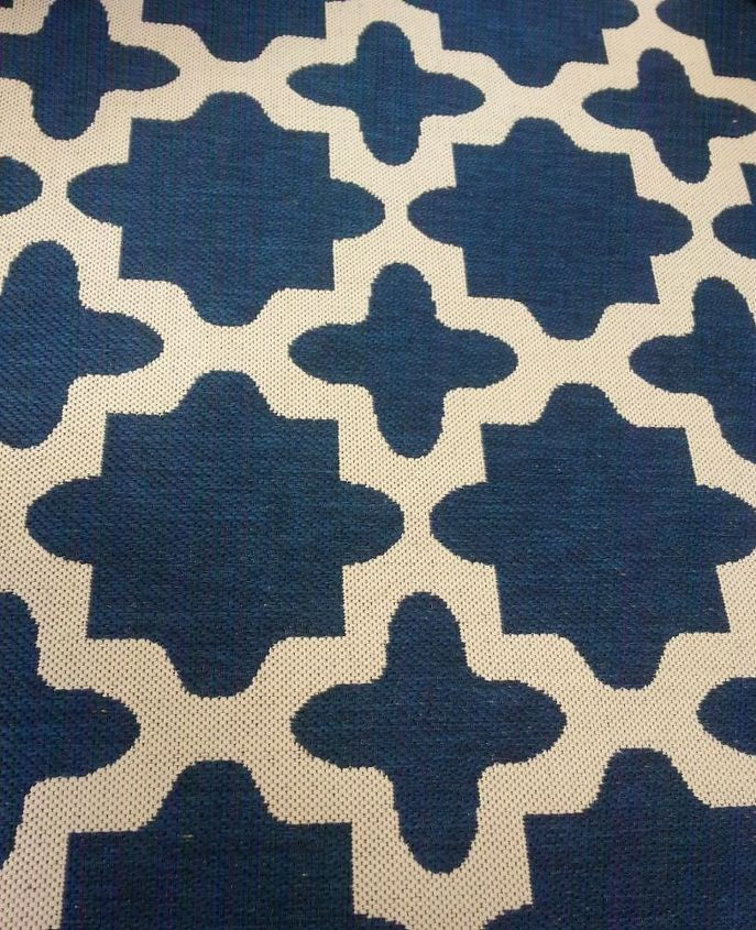 outdoor rug from overstock