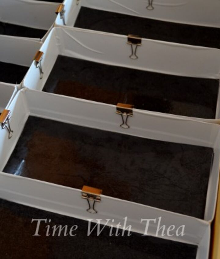 finally the perfect solution to inexpensive drawer organizers, organizing