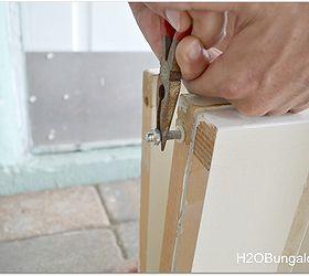 Diy Bifold Door Room Divider, Diy, Home Decor, How To, Repurposing Upcycling