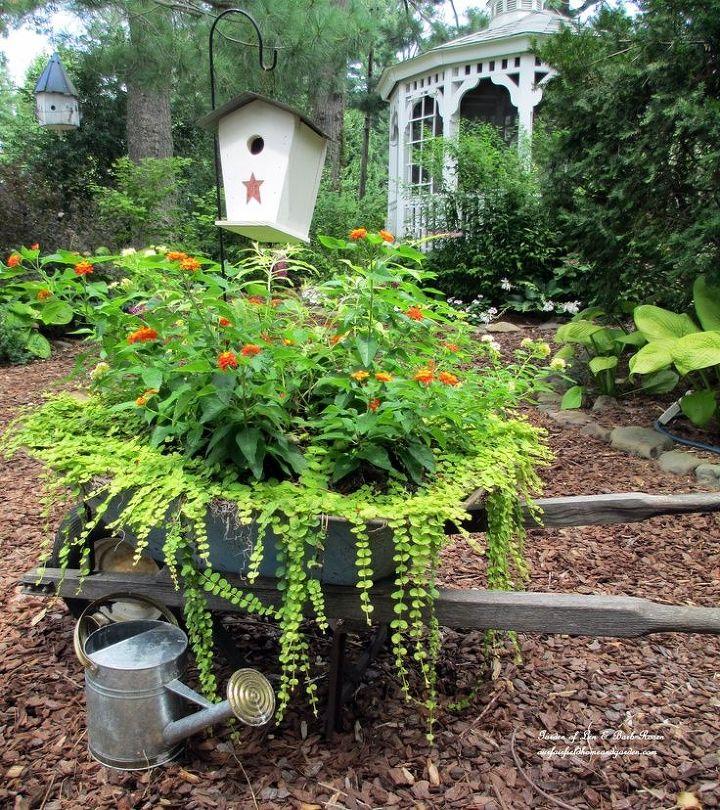 Garden Containers ~ Our Fairfield Home & Garden | Hometalk